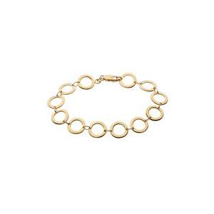 Armlænke med cirkler fra Nordahl Jewellery
