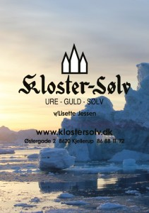 Julekatalog Kloster Sølv