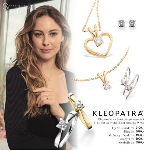 Kleopratra