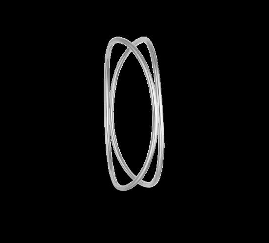 Sølv armring fra Randers Sølv