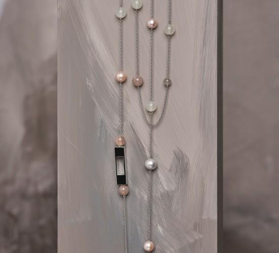 Shape - Smykkeserie fra Siersbøl (Nordahl Andersen)