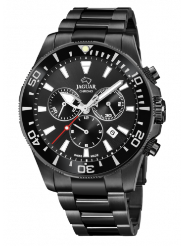 Jaguar Special Edition Diver