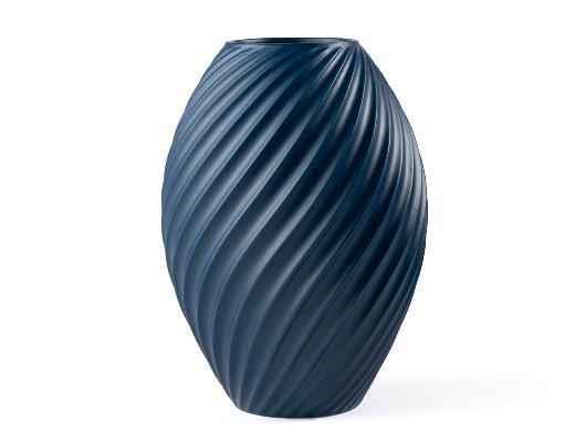 Stor River vase fra Morsø