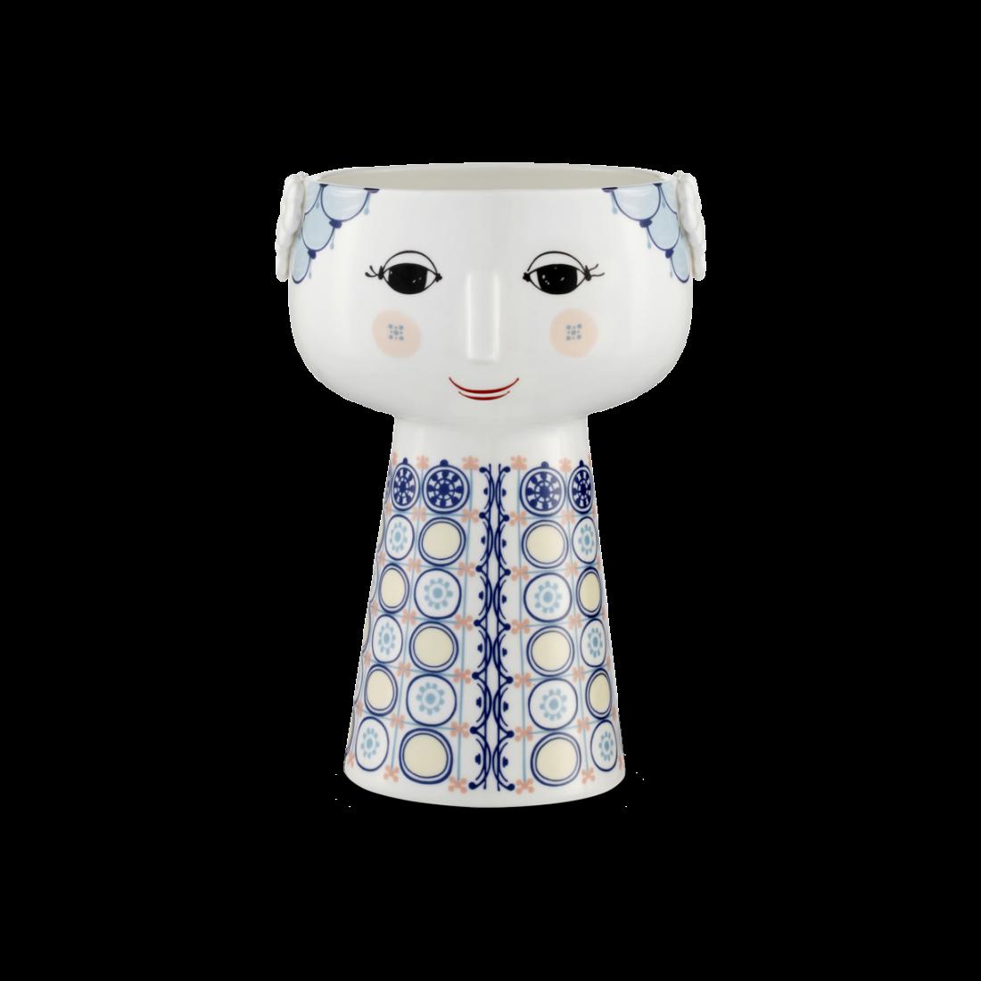 EVA vasen fra Bjørn Wiinblad