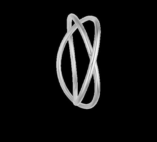 Slange Armring fra Randers Sølv