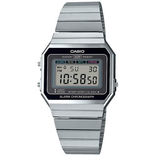 Digital stål ur fra Casio