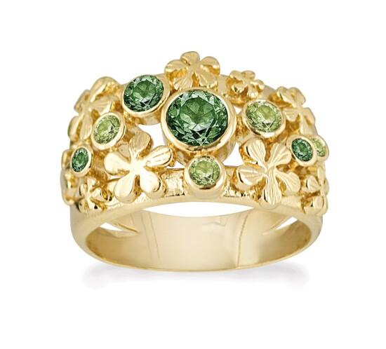 Ring - Primrose - Rabinovich