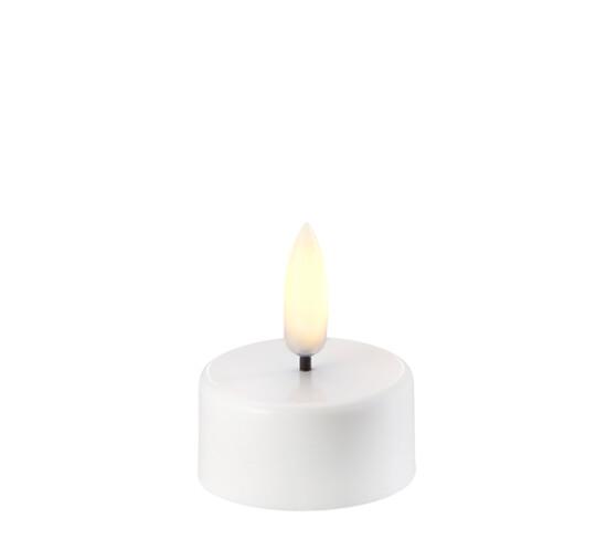 LED fyrfadslys 3,8 x 2cm (Premium)