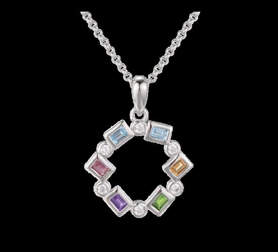 Konfetti halskæde - Designers favorites