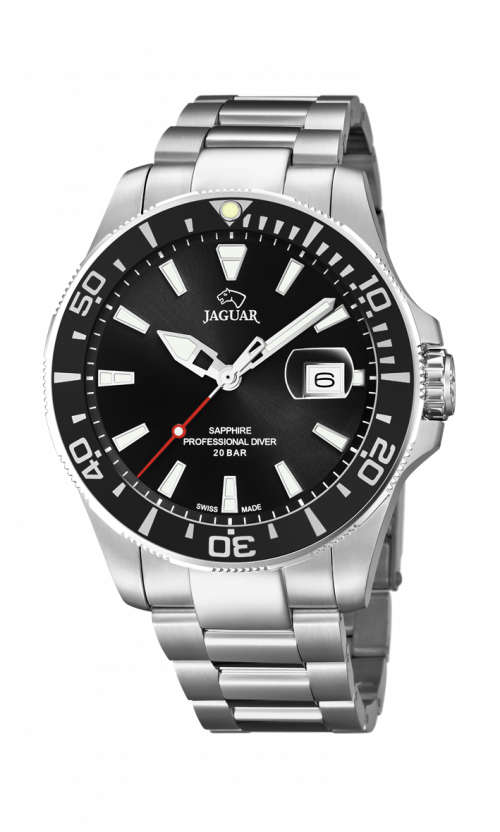 Hr. Jaguar Executive Diver.
