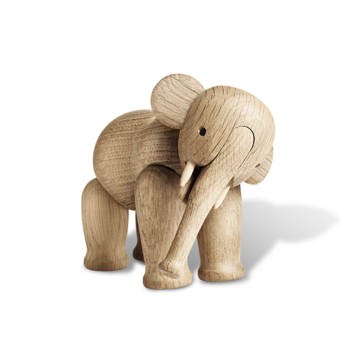 Lille Elefant kaj bojesen